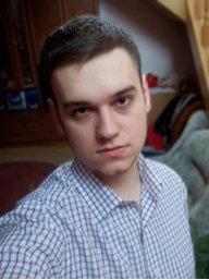 Илья Терещук